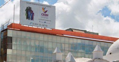 Llamado de CEDH autoridades estatales y municipales para proteger la intimidad de niñas, niños y adolescentes