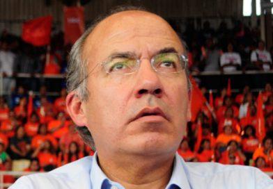 Calderón también hizo tratos con Odebrecht, no sólo Lozoya: AMLO