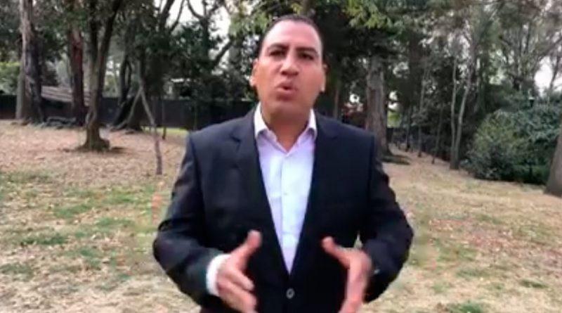 El CEN del PVEM se come al PVEM en Chiapas