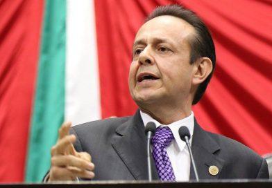 Mi partido es Chiapas: Emilio Salazar