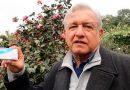 """López Obrador receta a Peña """"Amlodipino"""" para controlar la presión"""