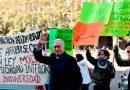Senadores de oposición presentan acción de inconstitucionalidad contra la Ley de Seguridad Interior