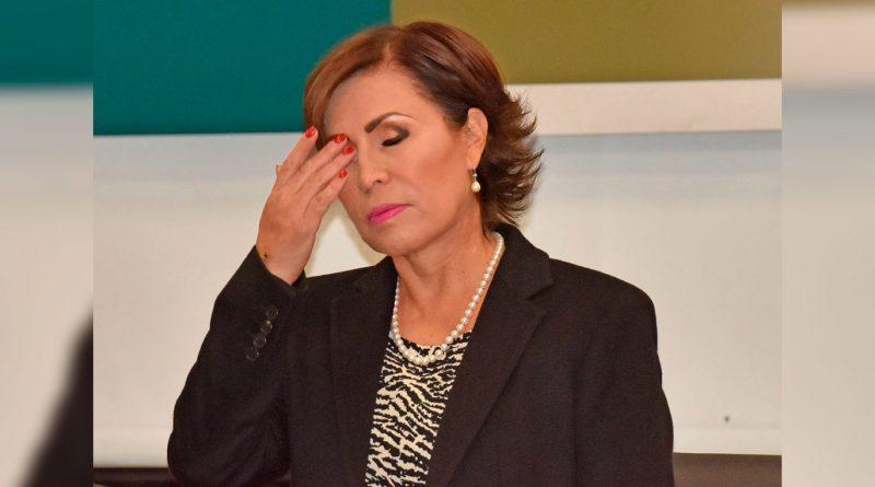 Detectan desvíos millonarios en Sedesol y Sedatu; Rosario Robles niega relación con empresas fantasma