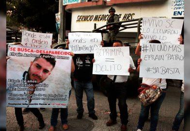 """Peña esconde ante la ONU el """"desastre"""" en México por desapariciones, advierten"""