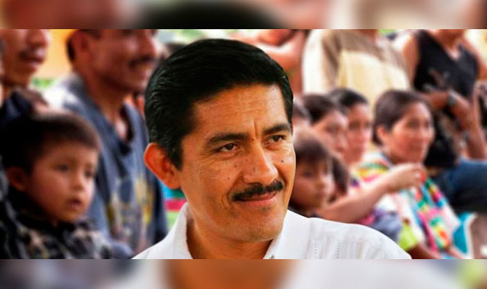 """Tras romper alianza con el PRI, presentan """"acuerdo de candidatura común"""" en Chiapas"""