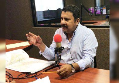 Lista la rehabilitación deportiva en SCLC: Jorge Betancourt
