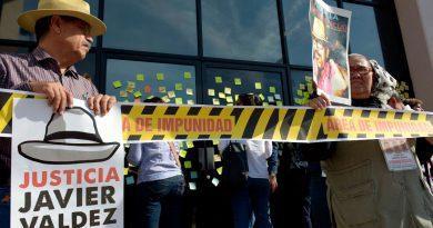 """La violencia contra periodistas """"es generalizada"""" en todo México: Artículo 19"""