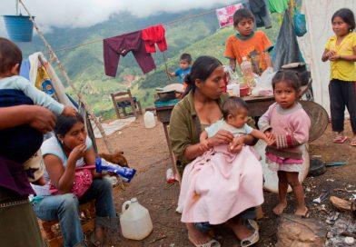 En México persisten altos niveles de desigualdad, alerta la OCDE