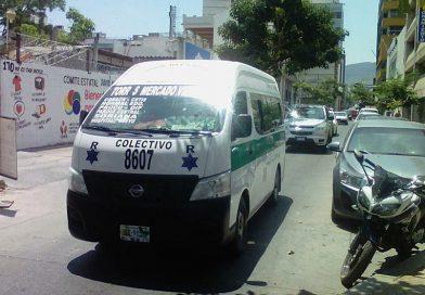 Denuncian agresiones de conductores contra el pasaje en rutas de la zona Sur Poniente de Tuxtla