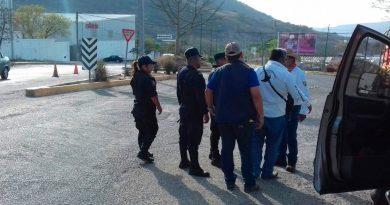 Campesinos piden destitución de Ministerio Público de Chiapa de Corzo