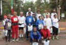"""Celebraron su trote """"60 y más fuertes""""los corredores del bosque de Tlalpan"""
