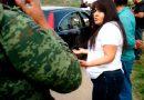 Nestora Salgado denunciará a Meade por difamación; después del debate balearon casa de su hija, revela
