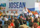 Estructuras del PRI respaldan campaña de JOSEAN