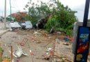 Mueren siete personas al ser arrolladas por un tráiler en Chiapas; hay nueve heridos