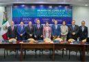 Empoderar el desarrollo urbano, acuerda Consejo Directivo de la REDSEDUM