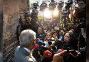 """Acciones de AMLO hacia la prensa, """"en contra de su deber de ser tolerante a la crítica"""": Artículo 19"""