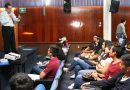 Previenen sobre conductas autodestructivas en la Politécnica de Chiapas