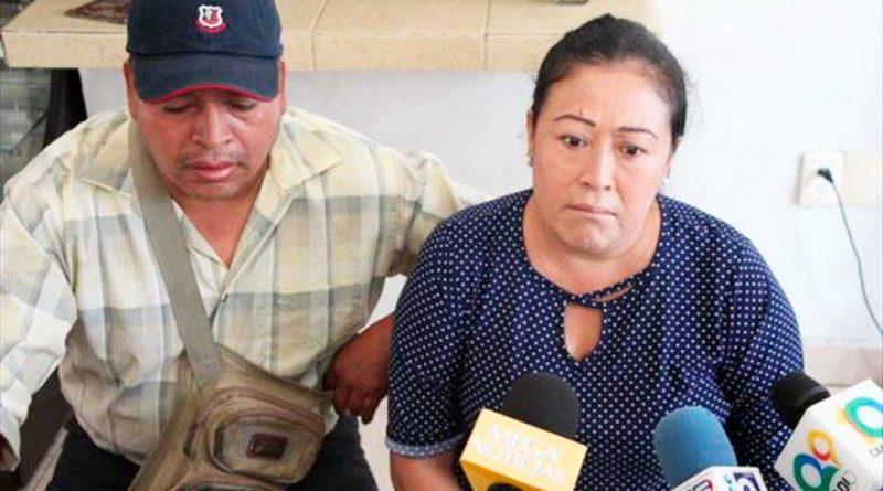 Presuntos feminicidas de Karla Yesenia protegidos por políticos del gobierno de Chiapas