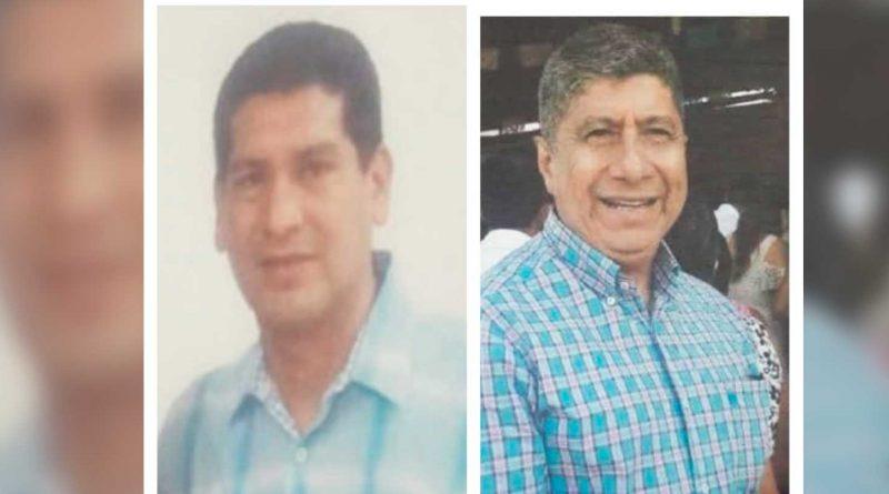 Dos maestros desaparecen en Chiapas