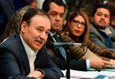 """Por Guardia Nacional, Durazo """"choca"""" con diputados de oposición… y con Clouthier"""