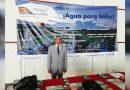 Presas bajo tierra, una alternativa de solución al problema del agua en el país: Miguel Álvarez Sánchez