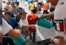 Más de 7 mil 800 migrantes solicitan tarjeta de visitante por razones humanitarias