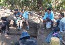 Avanzan estudios arqueológicos en el Soconusco