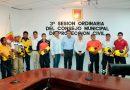 Tercera Sesión Ordinaria del Consejo Municipal de Protección Civil