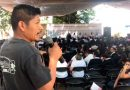 Frente de Pueblos responsabiliza a AMLO del asesinato del activista Samir Flores