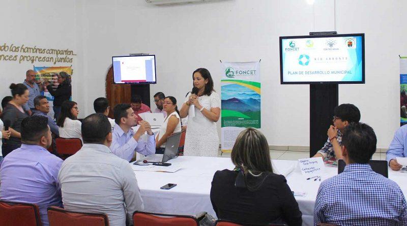 Congreso del Estado coadyuvará al desarrollo de los municipios