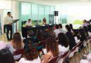 Jornada académica internacional en la UNICACH