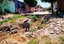 En riesgo habitantes de la Colonia Fovissste El Puente, El ayuntamiento indiferente ante reclamo ciudadano