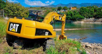 Garantizado el suministro de agua para Tuxtla en temporada de estiaje: Carlos Morales