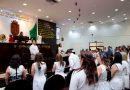 Congreso del Estado respalda acciones del gobernador Rutilio Escandón Cadenas