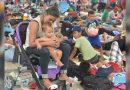 CNDH exhorta al INM a realizar conteo adecuado de migrantes albergados en estaciones de Chiapas