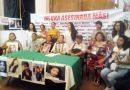 Familiares de víctimas por feminicidios claman justicia