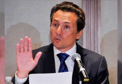 Inhabilita la Función Pública diez años a Emilio Lozoya