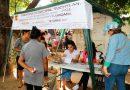 Caravana Municipal Tuchtlán llegó a Las Granjas