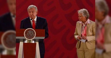 Una práctica neoliberal privatizar Palacio Municipal de Villahermosa: López Obrador