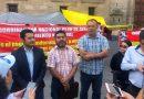 CNPA MN pide a AMLO apoyo para cancelar a Carlos Slim concesión de autopista por adeudo con ejidatarios