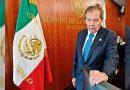Muñoz Ledo denuncia aplicación de procedimientos carcelarios contra migrantes centroamericanos