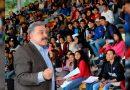 La SFP tiene abiertas siete investigaciones contra el exsuperdelegado Carlos Lomelí