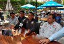 La Red Nacional de Organizaciones de la Sociedad Civil confirma jornada de movilización «Si hay necesidad de tomar Reforma, Palacio Nacional lo estaremos haciendo»