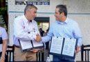 Acuerdo entre UNACH y el Sistema DIF Chiapas favorece formación profesional de los jóvenes y los servicios a la sociedad