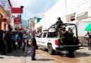 Autoridades actúan firmes contra el comercio irregular