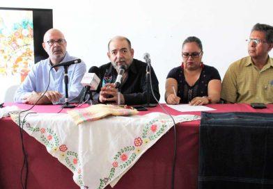 Anuncian 1er Festival Cultural del Mundo Zoque «El Mequé»