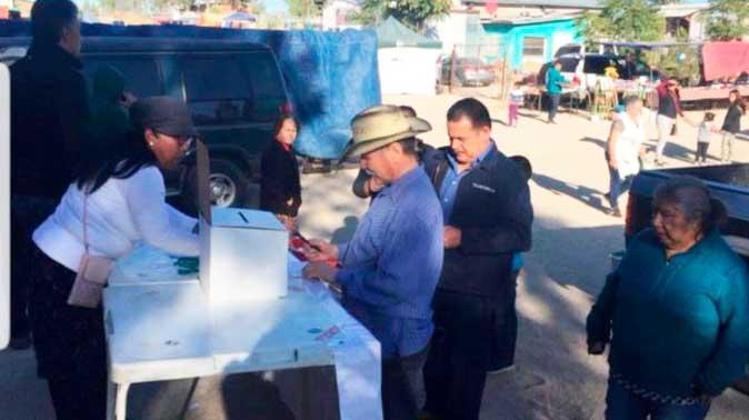 """""""Consultas patito"""" de la 4T, un grave golpe a la joven democracia mexicana"""