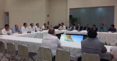Participa UNACH en el Taller Estrategia Regional para la Atracción de Inversión Extranjera Directa en la Perspectiva de Cadenas Globales de Valor